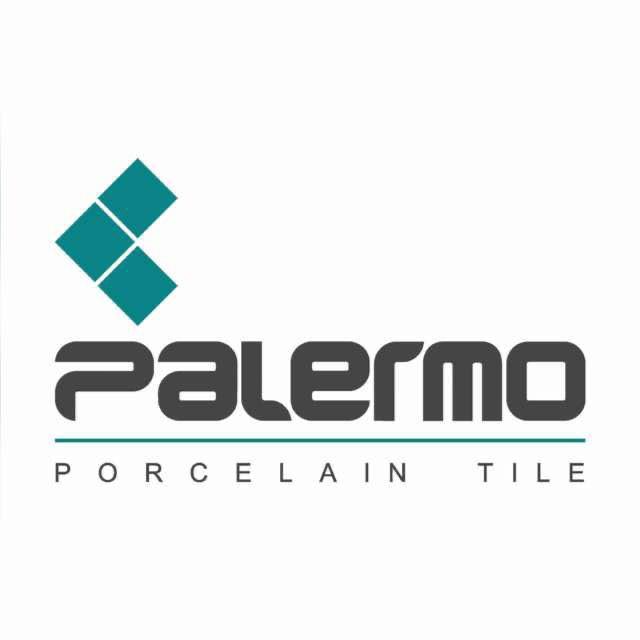 لوگو سرامیک پالرمو